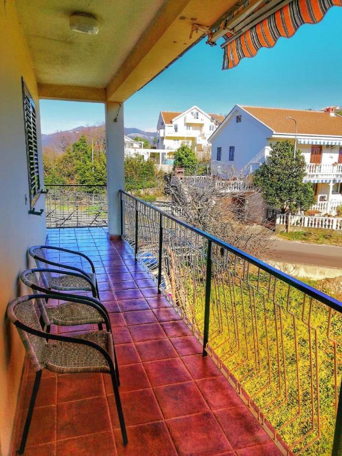 Апартаменты/квартиры  Ivošević Apartments