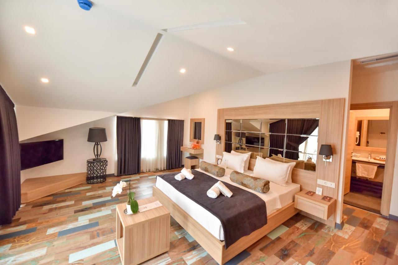 Апарт-отель  Alesta Midtown Apart Hotel  - отзывы Booking