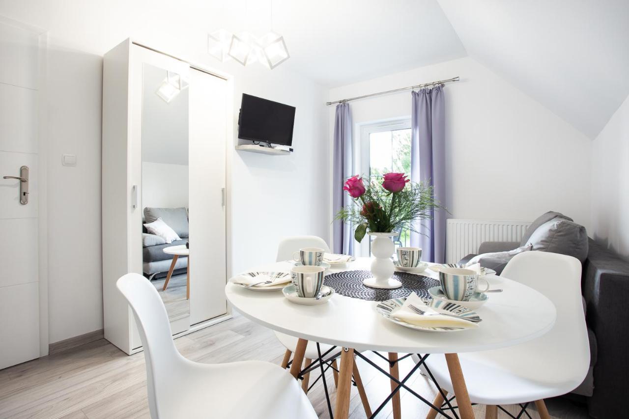 Апарт-отель  Apartamenty Pod Cisem  - отзывы Booking