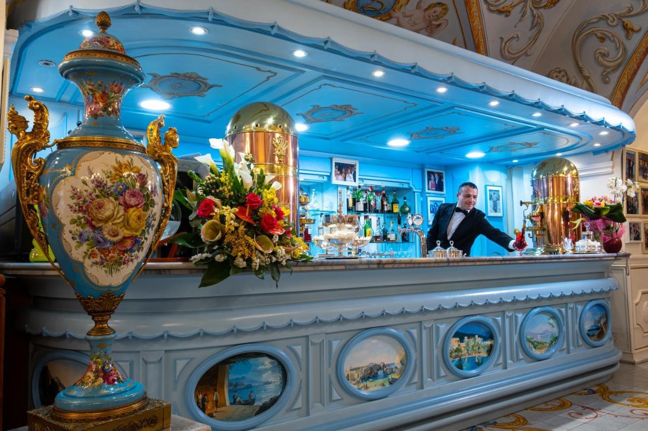 Grand Hotel La Sonrisa Sant Antonio Abate Prezzi Aggiornati Per Il 2021