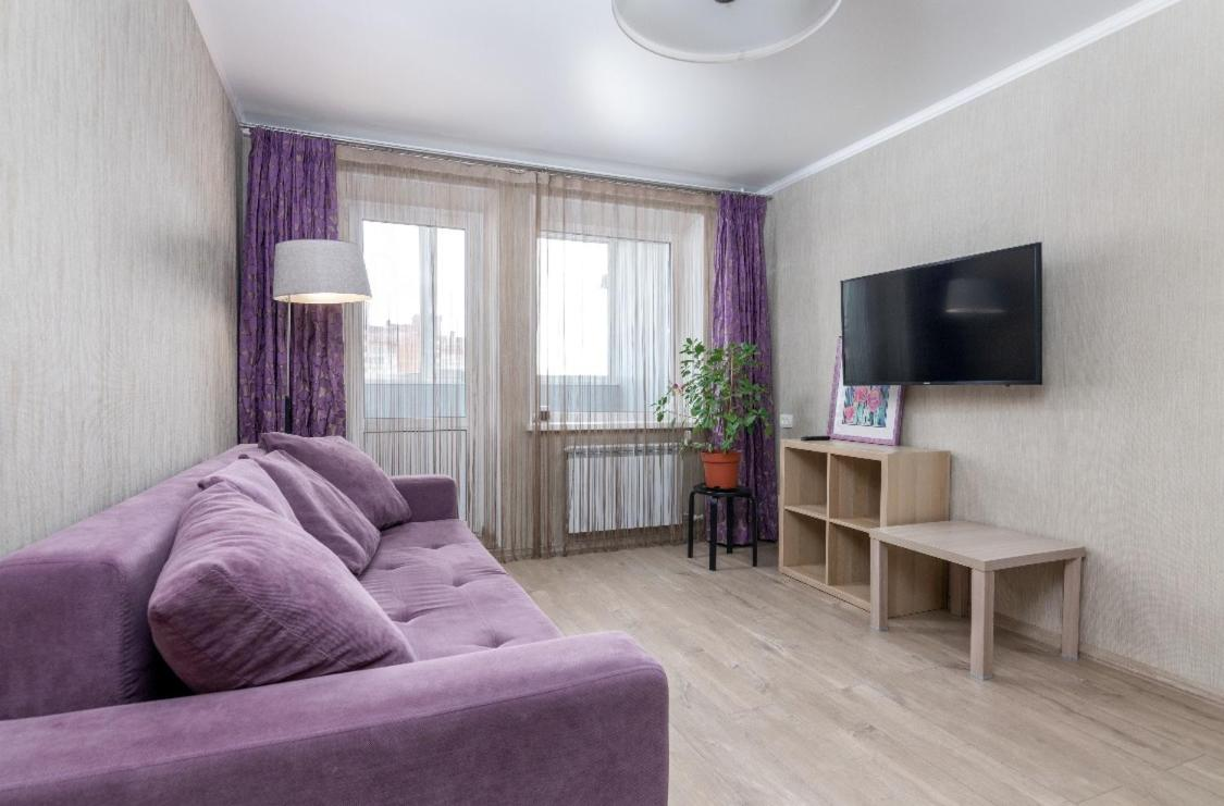 Апартаменты/квартира  Apartment On Pervomayskaya 45