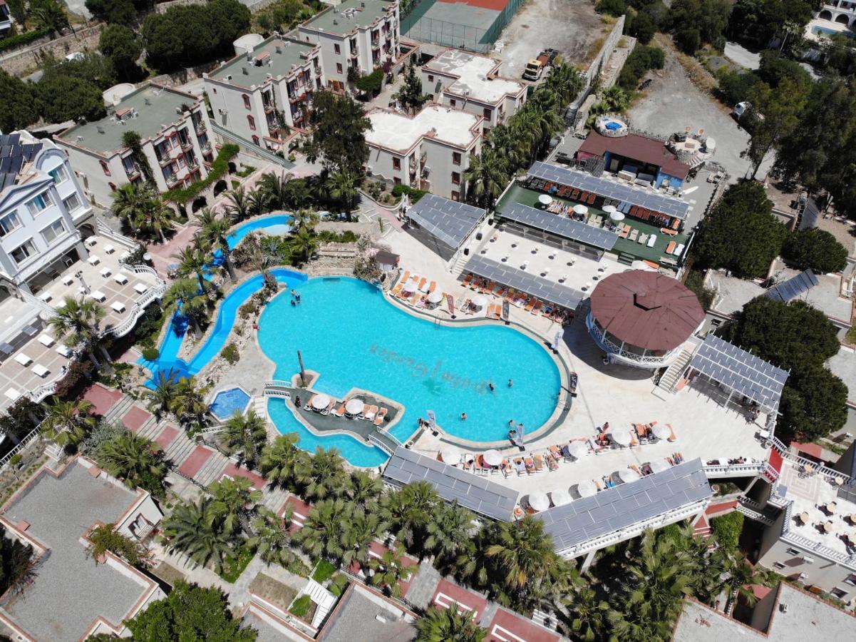Отель  Отель  PHOENIX SUN HOTEL