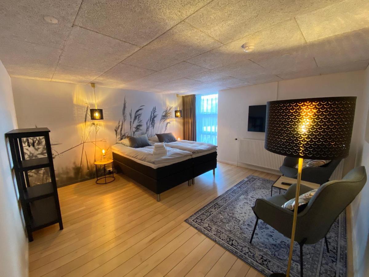 Отель  Hotel Sov Godt Herning  - отзывы Booking