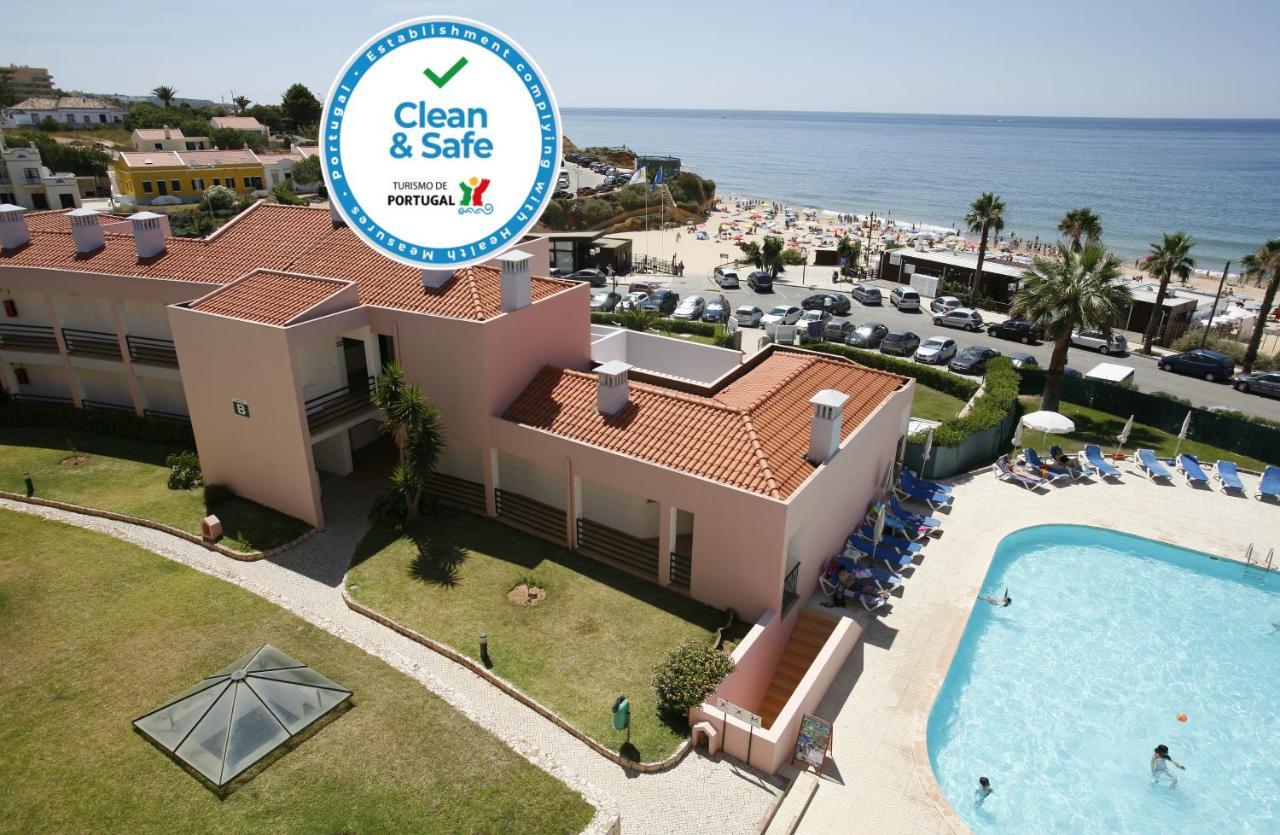 Апарт-отель  Apartamentos Turisticos Coral do Vau  - отзывы Booking