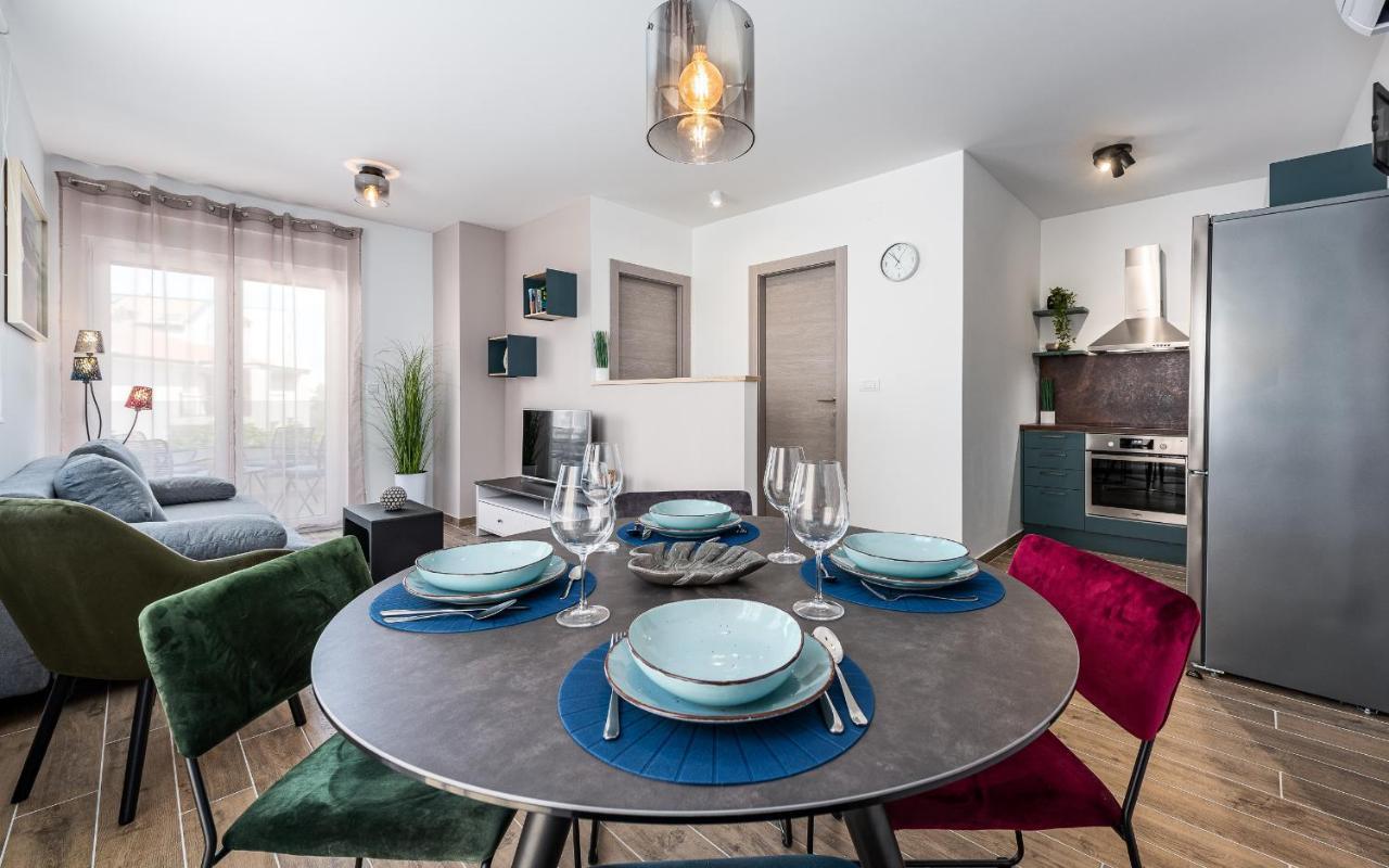 Апартаменты/квартира  Apartment Sabbia  - отзывы Booking