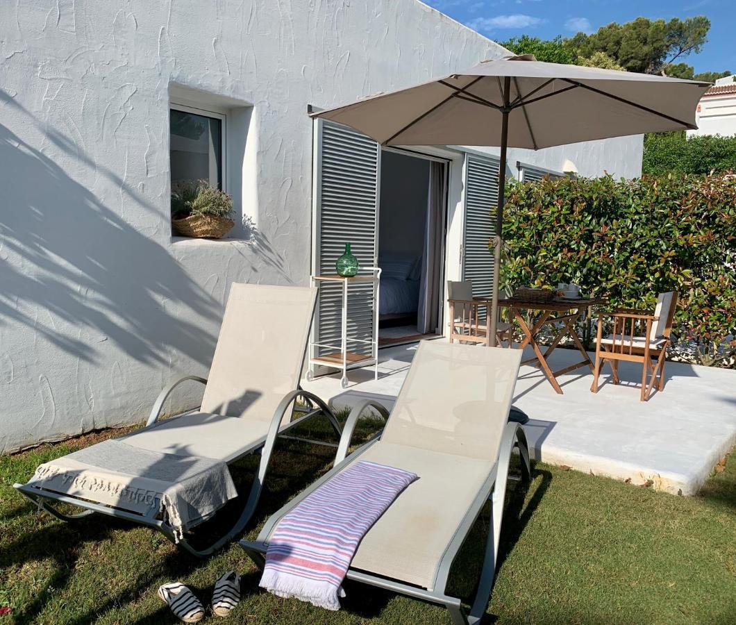 Проживание в семье  Habitación Con Jardín Y Terraza En El Tosalet
