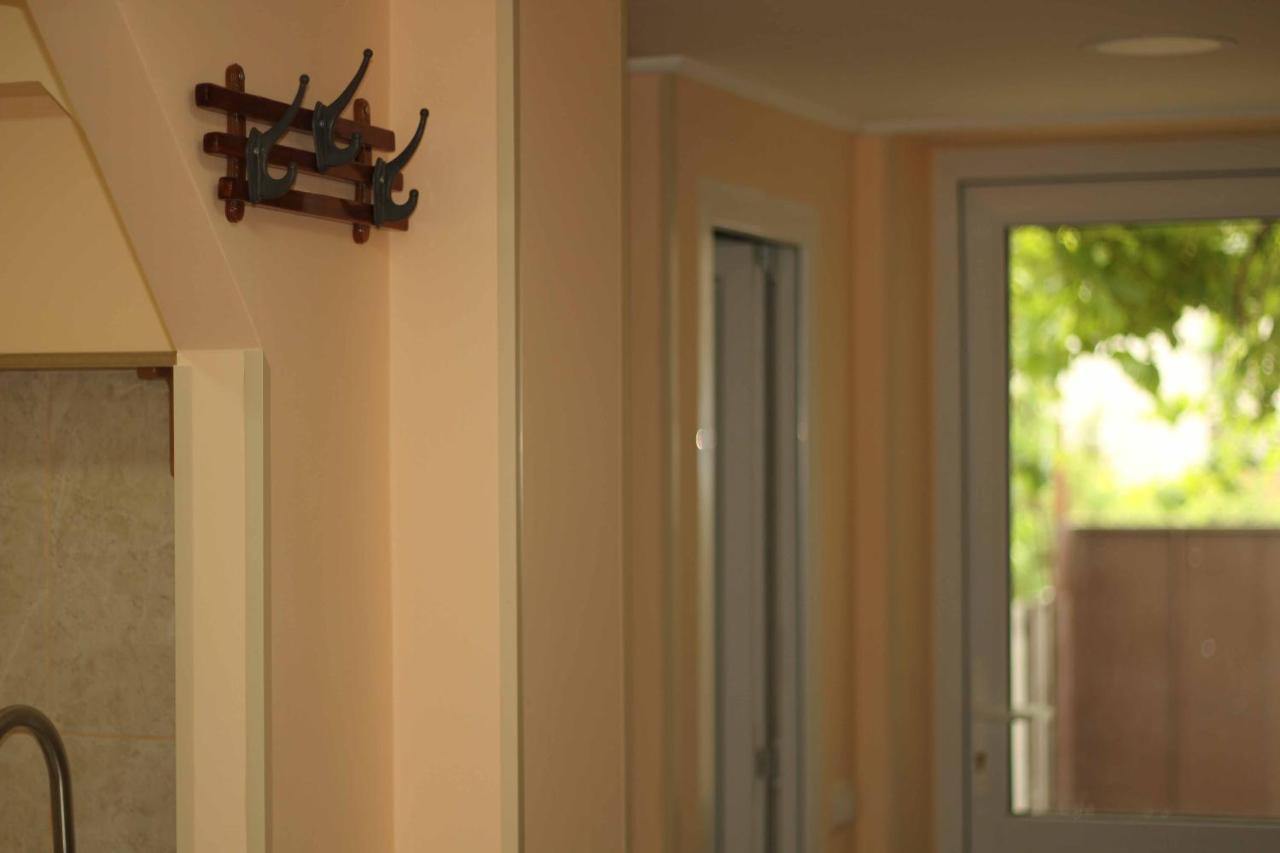 Апартаменты/квартира  Berki House  - отзывы Booking