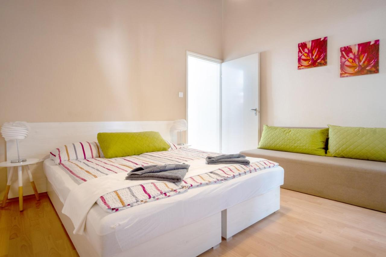Апартаменты/квартира  Nyaraló  - отзывы Booking