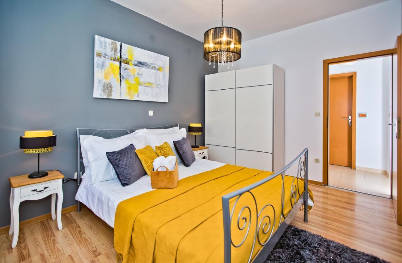 Апартаменты/квартиры  Apartments Tino  - отзывы Booking