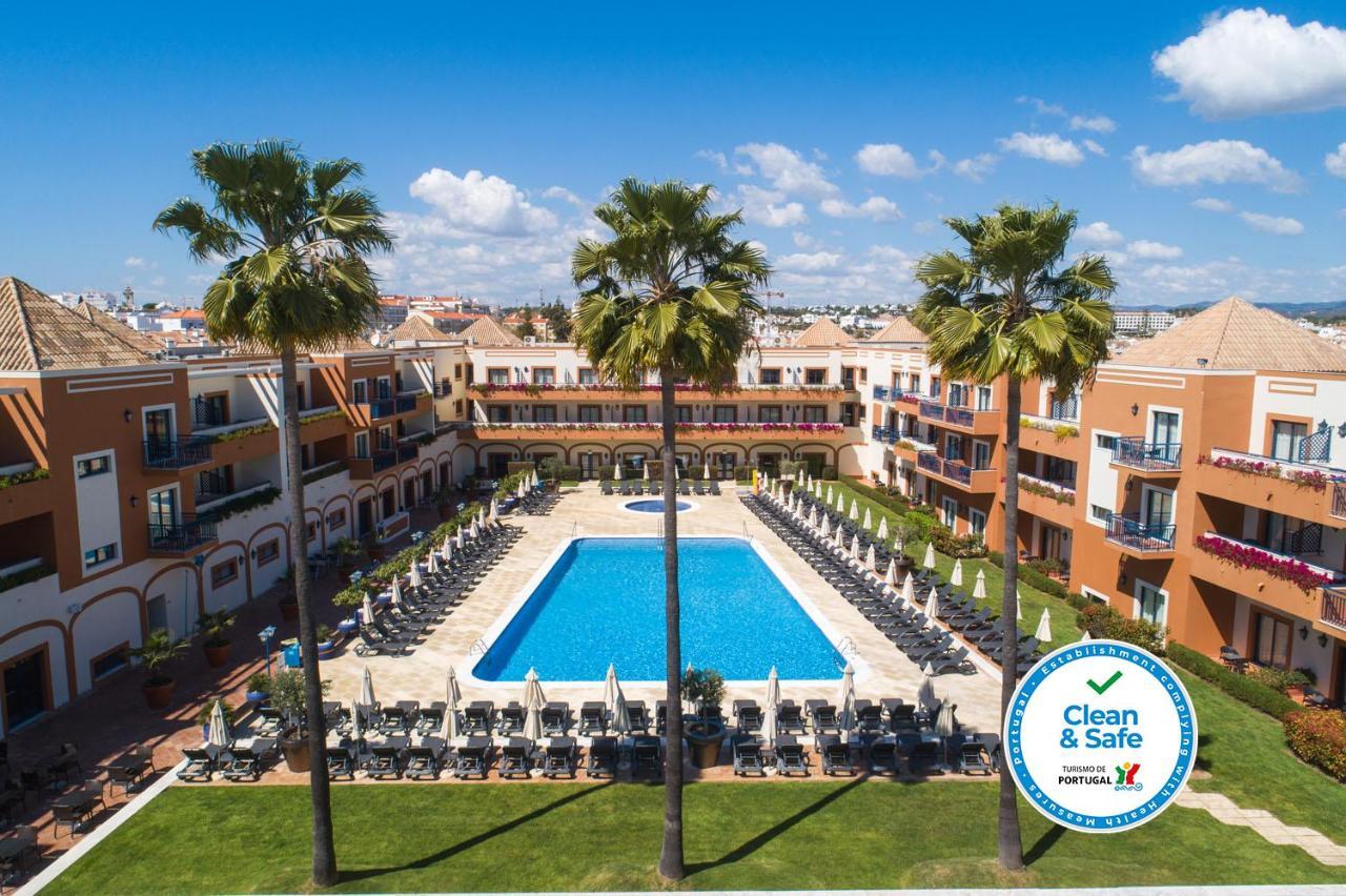 Отель  Vila Gale Tavira  - отзывы Booking