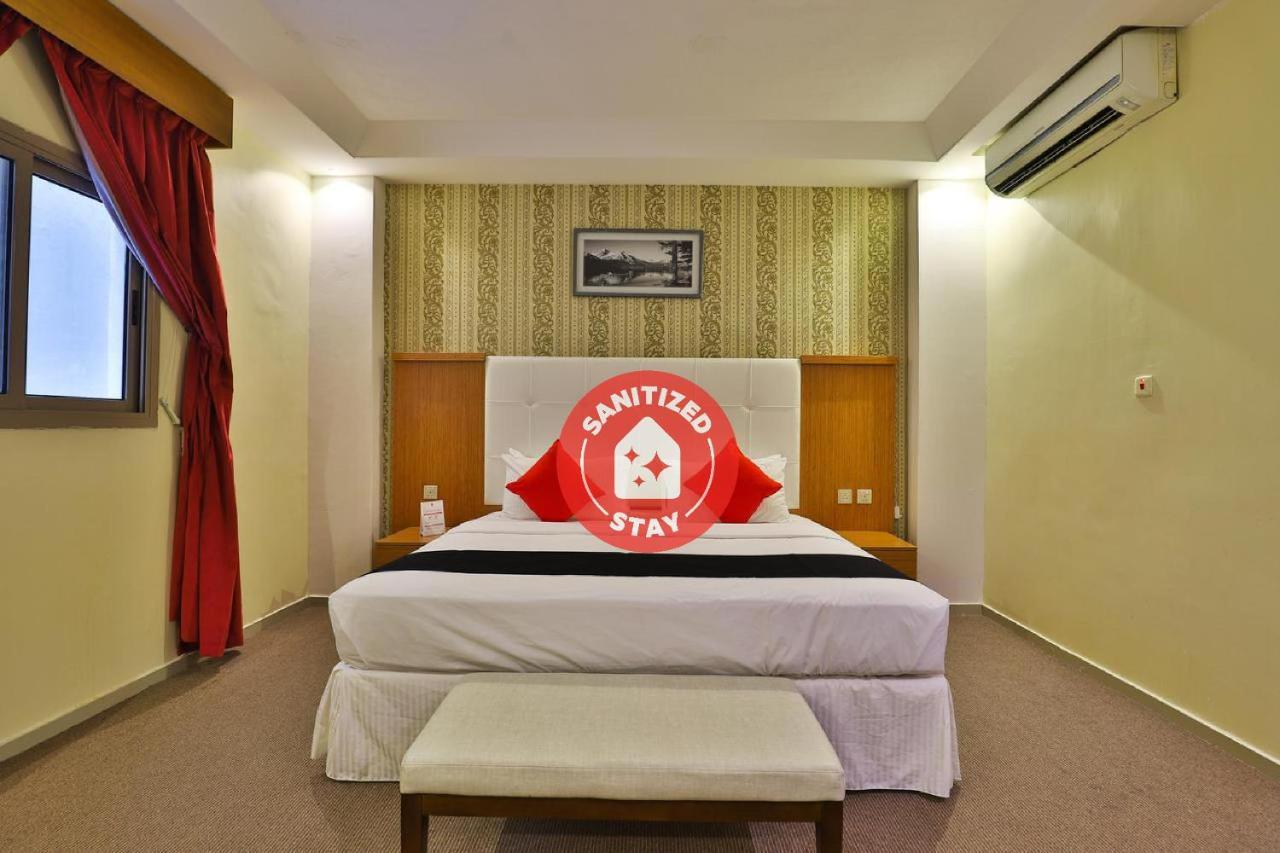 Отель Отель Capital O 338 Asian Hotel