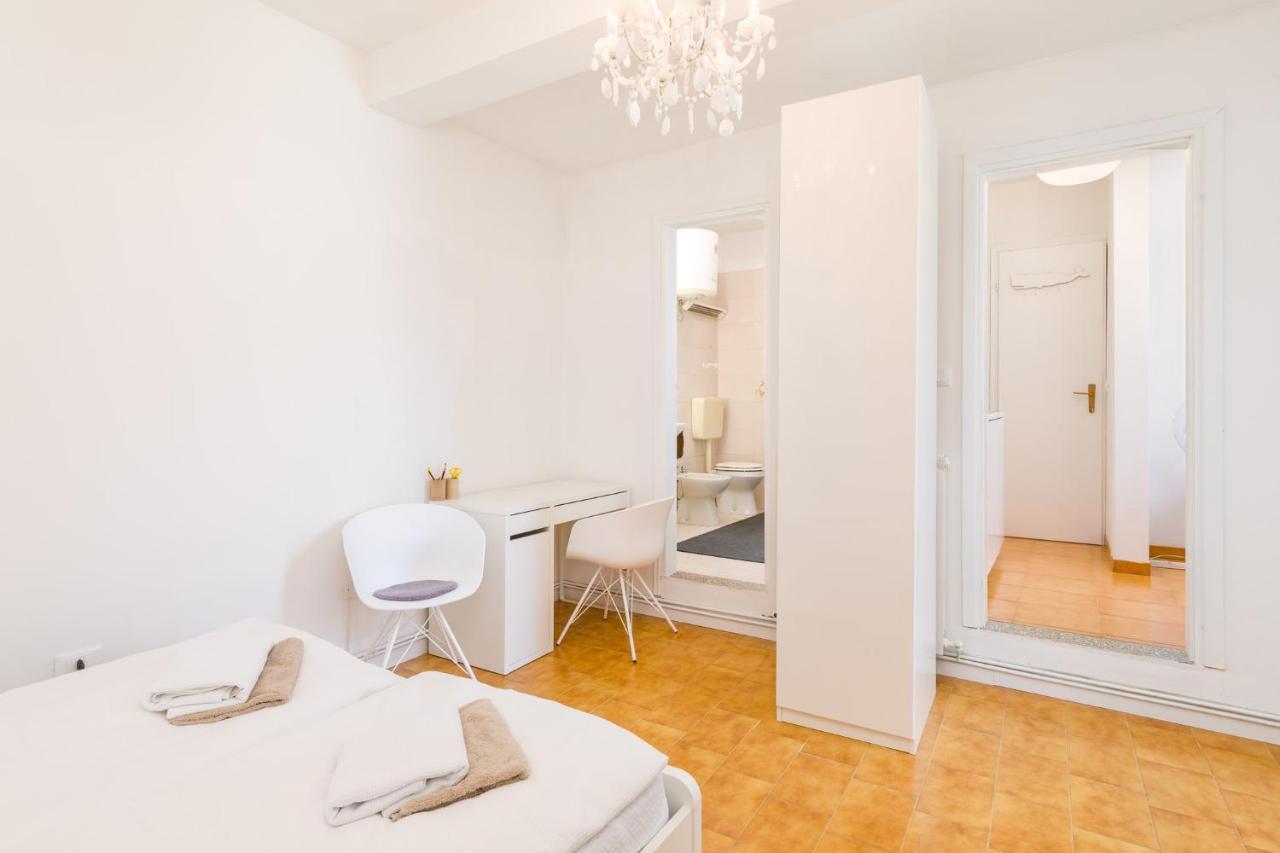 Апартаменты/квартира Appartamento In Posizione Centrale Vicino Mare