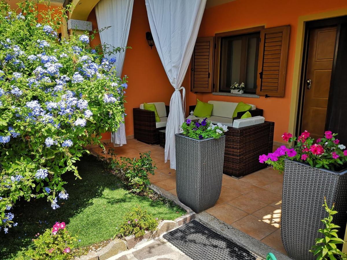 Дом для отпуска  Casa Con Giardino