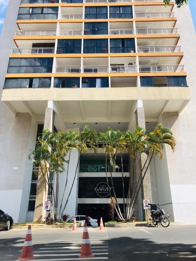 Апарт-отель  Garvey Flats