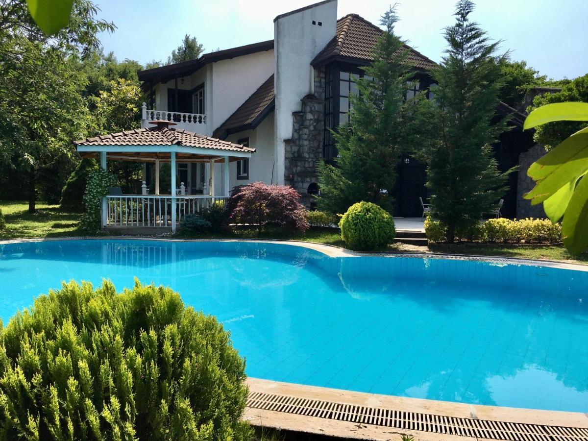 Отель типа «постель и завтрак»  eRa House Kartepe  - отзывы Booking