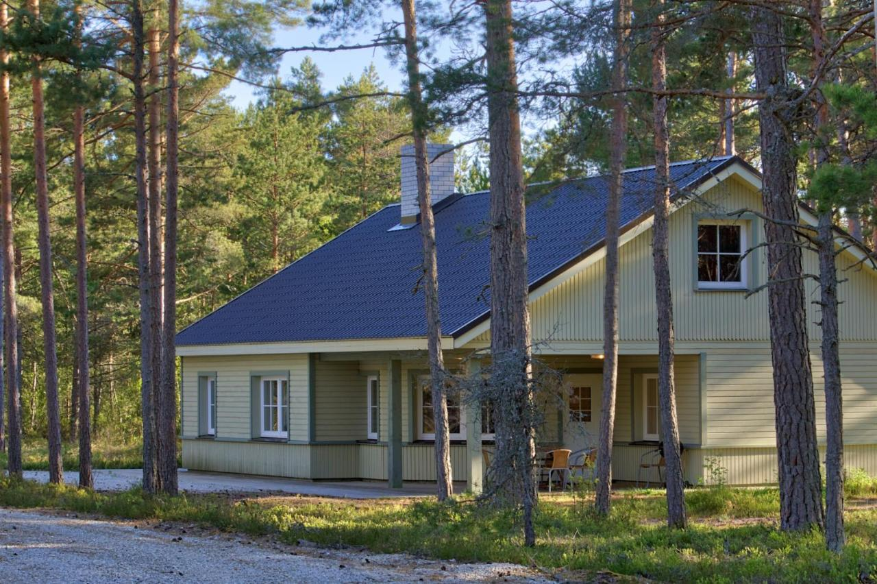 Дом для отпуска  Roostasalu Holiday home  - отзывы Booking