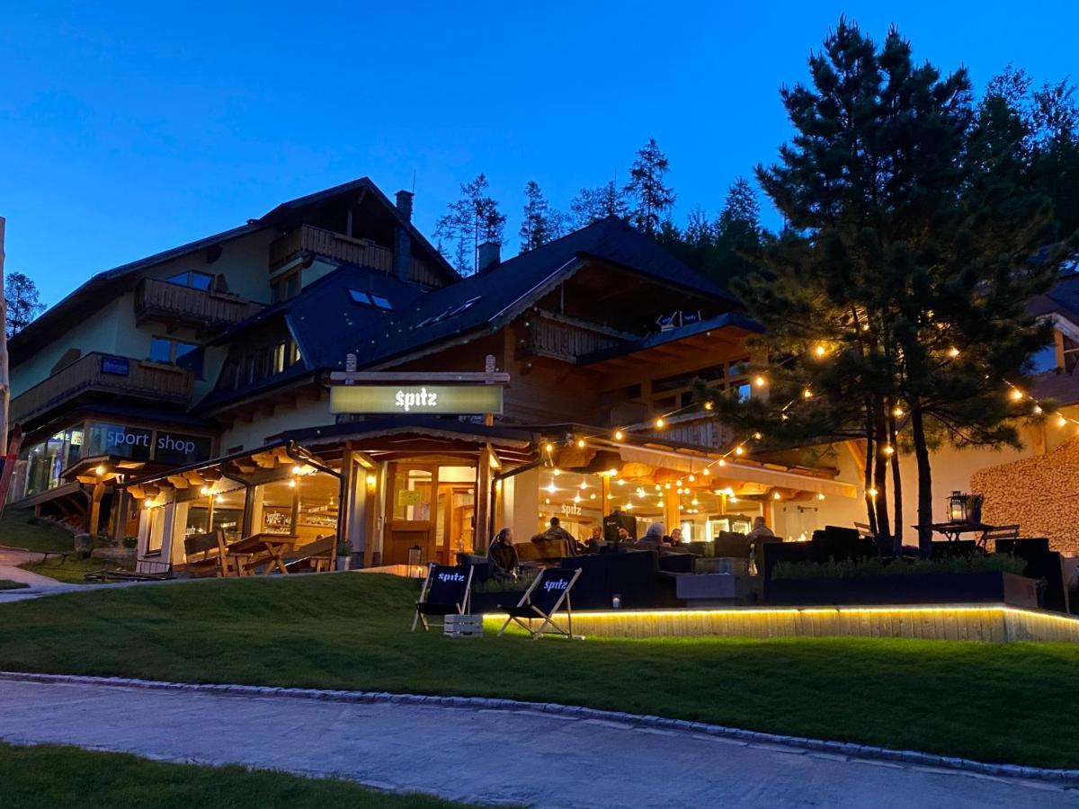 Гостевой дом Pension Tatrasport Zampa - отзывы Booking