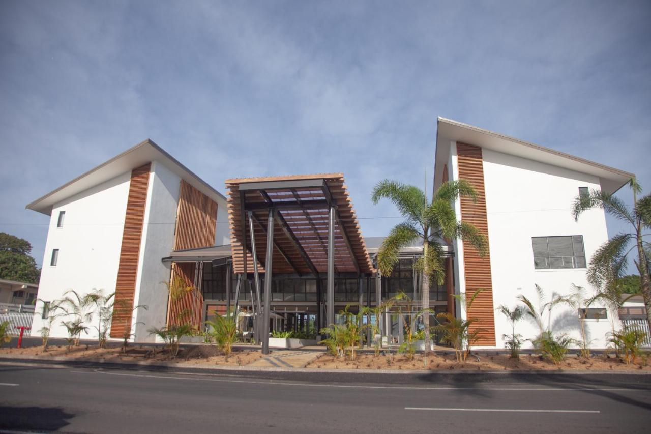 Отель  Отель  Lava Hotel