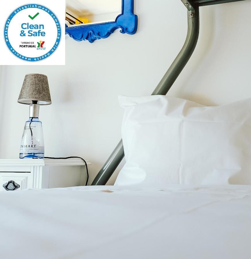 Хостел  Хостел  Help Yourself Hostels - Restelo