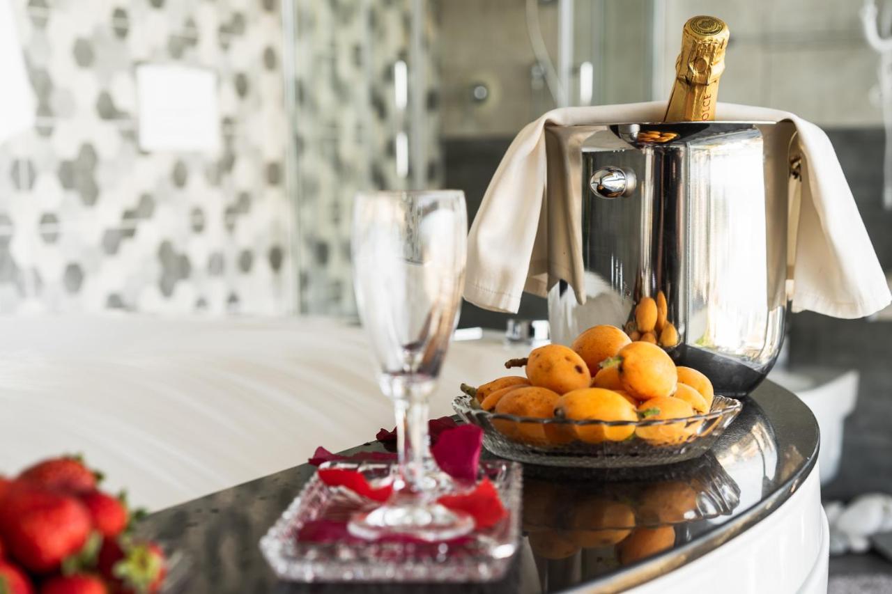 Апартаменты/квартиры  Vista Mare Apartments  - отзывы Booking