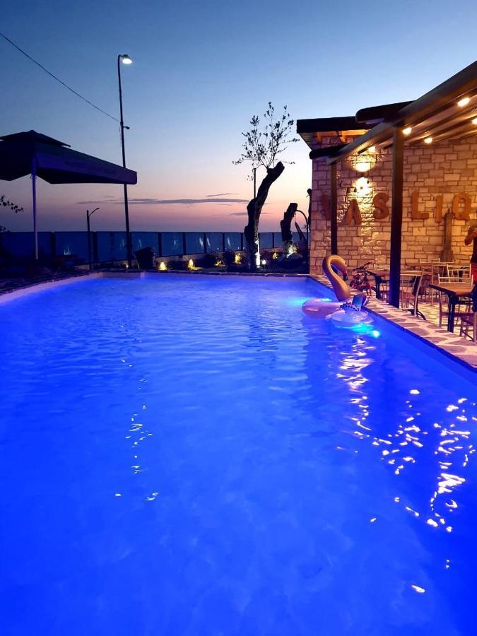 Лодж  Palermiti Luxury Rooms