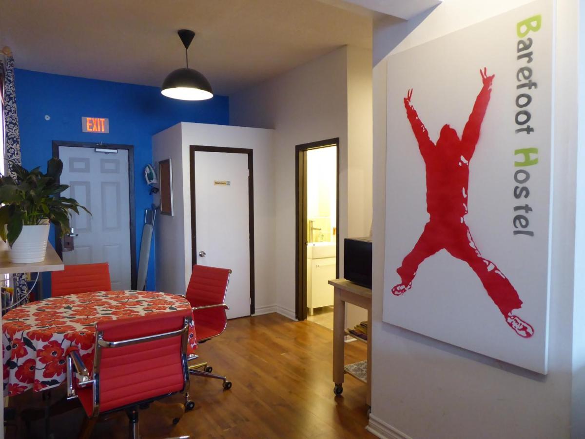 Barefoot Hostel, Ottawa, Canada - Booking.com