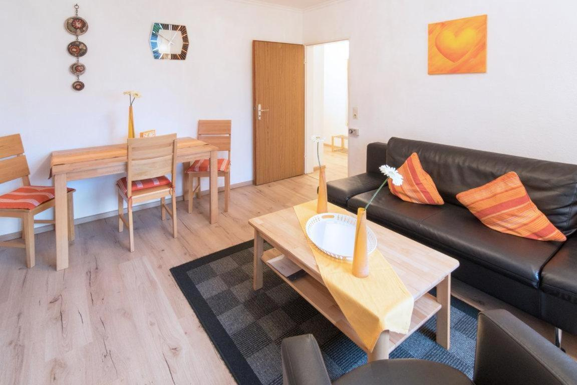 Апартаменты/квартира  Ferienwohnung Sandburg