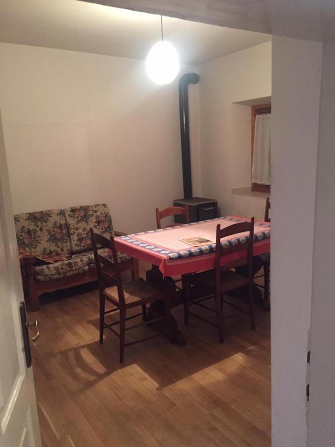 Дом для отпуска  Casa Vacanze Cibiana di cadore  - отзывы Booking