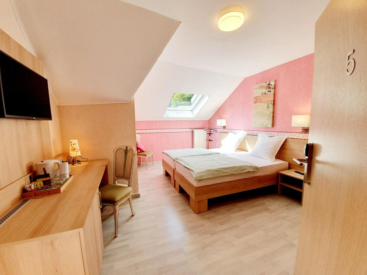 Мини-гостиница  Weidendall