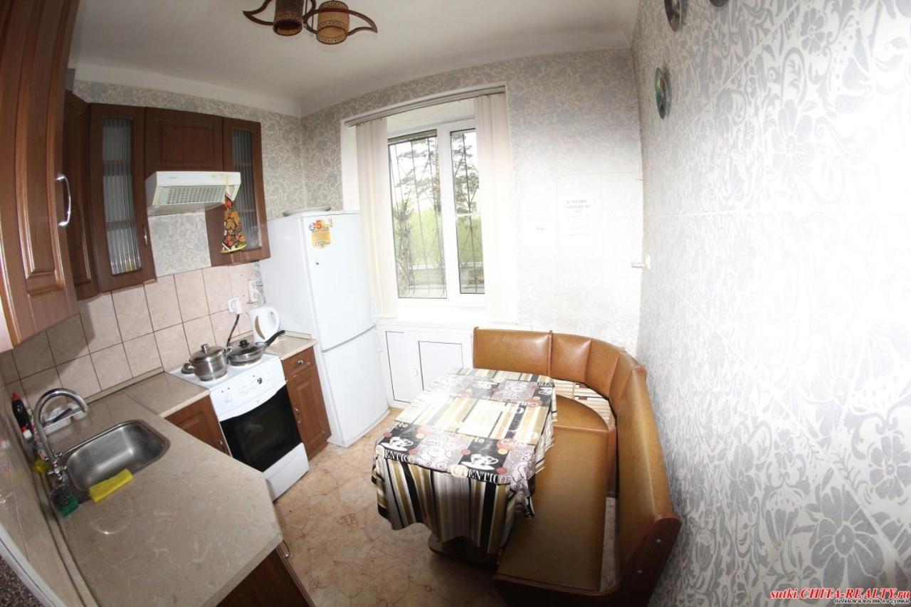 Апартаменты/квартира  2 комнатная квартира Горького 32