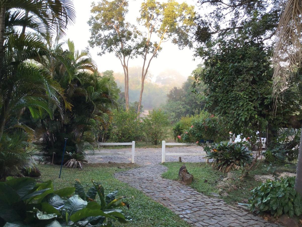 Фермерский дом  Hotel Tia Dora