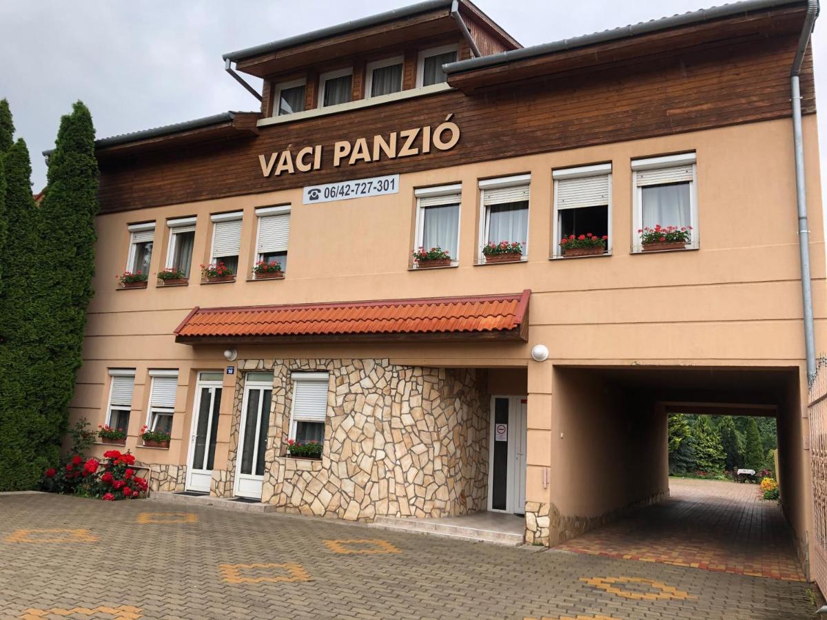 Отель типа «постель и завтрак»  Váci Panzio