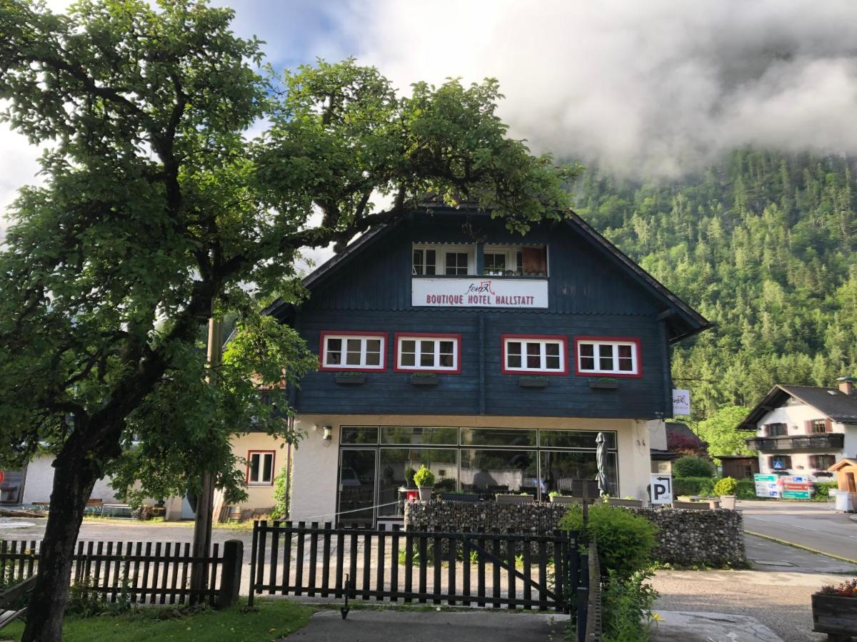 Отель  Fenix Hall Boutique Hotel Hallstatt