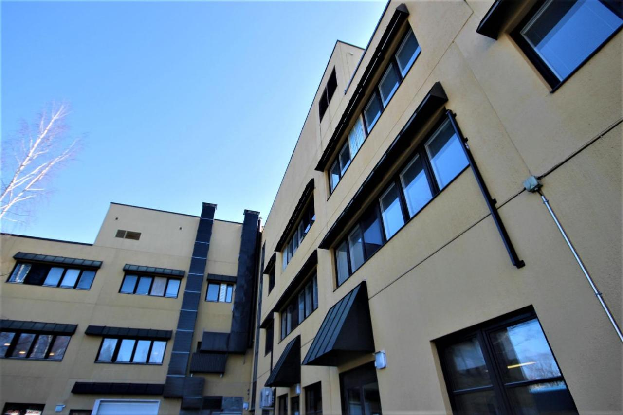 Апарт-отель Forenom Aparthotel Kuopio