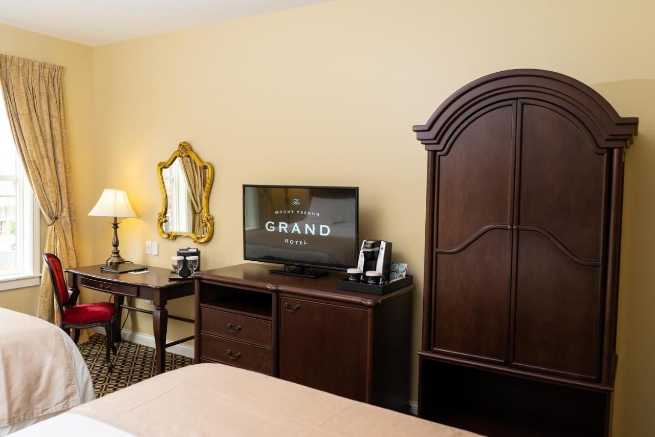 The Mount Vernon Grand Hotel Mount Vernon Updated 2021 Prices