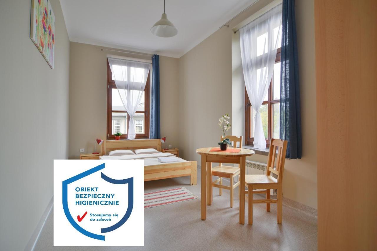 Курортный отель  Dom Turysty PTTK w Bielsku - Białej  - отзывы Booking