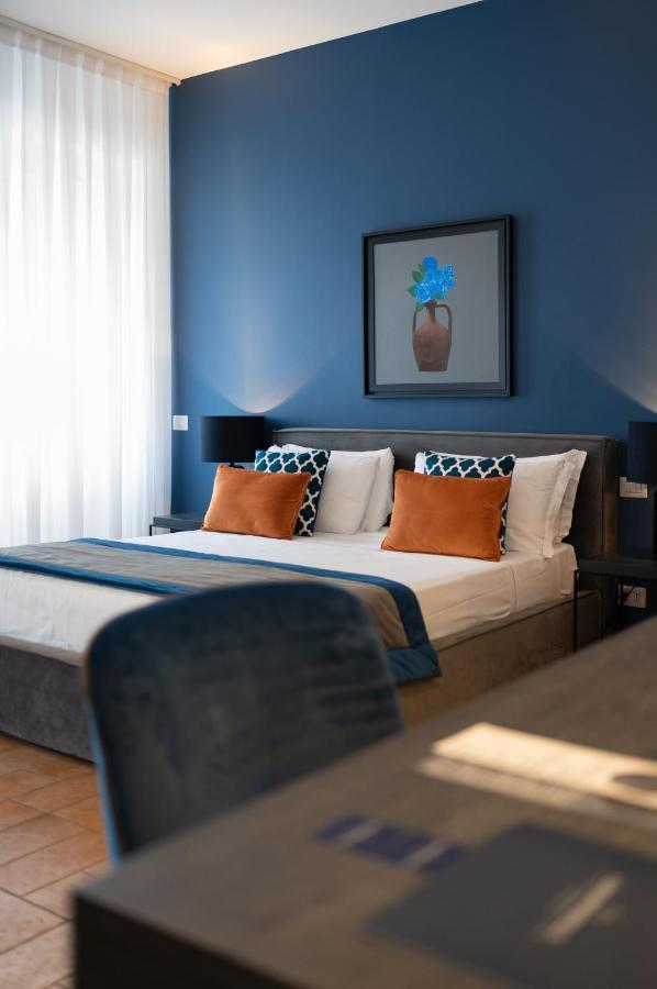 Отель типа «постель и завтрак»  Отель типа «постель и завтрак»  LeMummarelle20