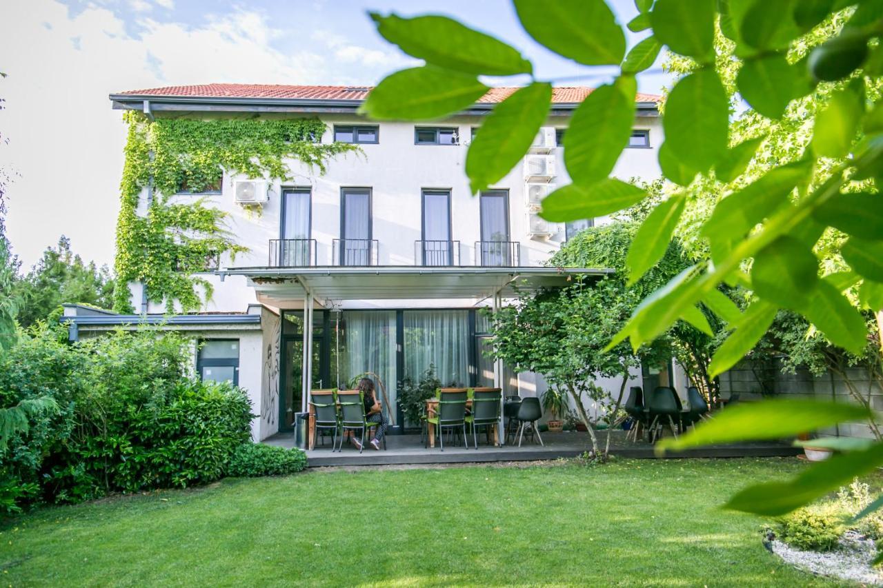 Гостевой дом May Residence - отзывы Booking