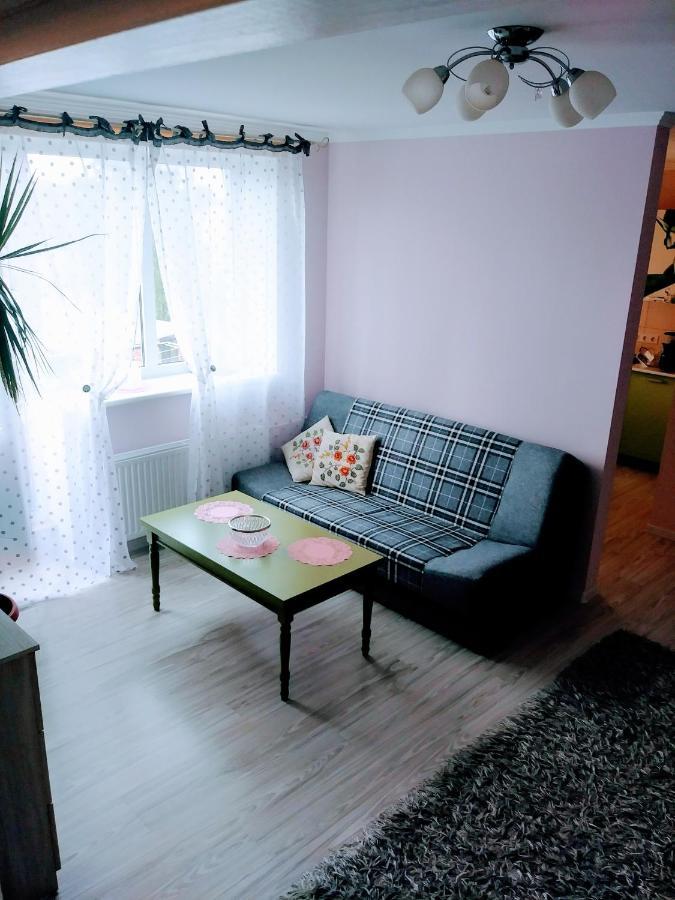 Апартаменты/квартира  Liudmila  - отзывы Booking