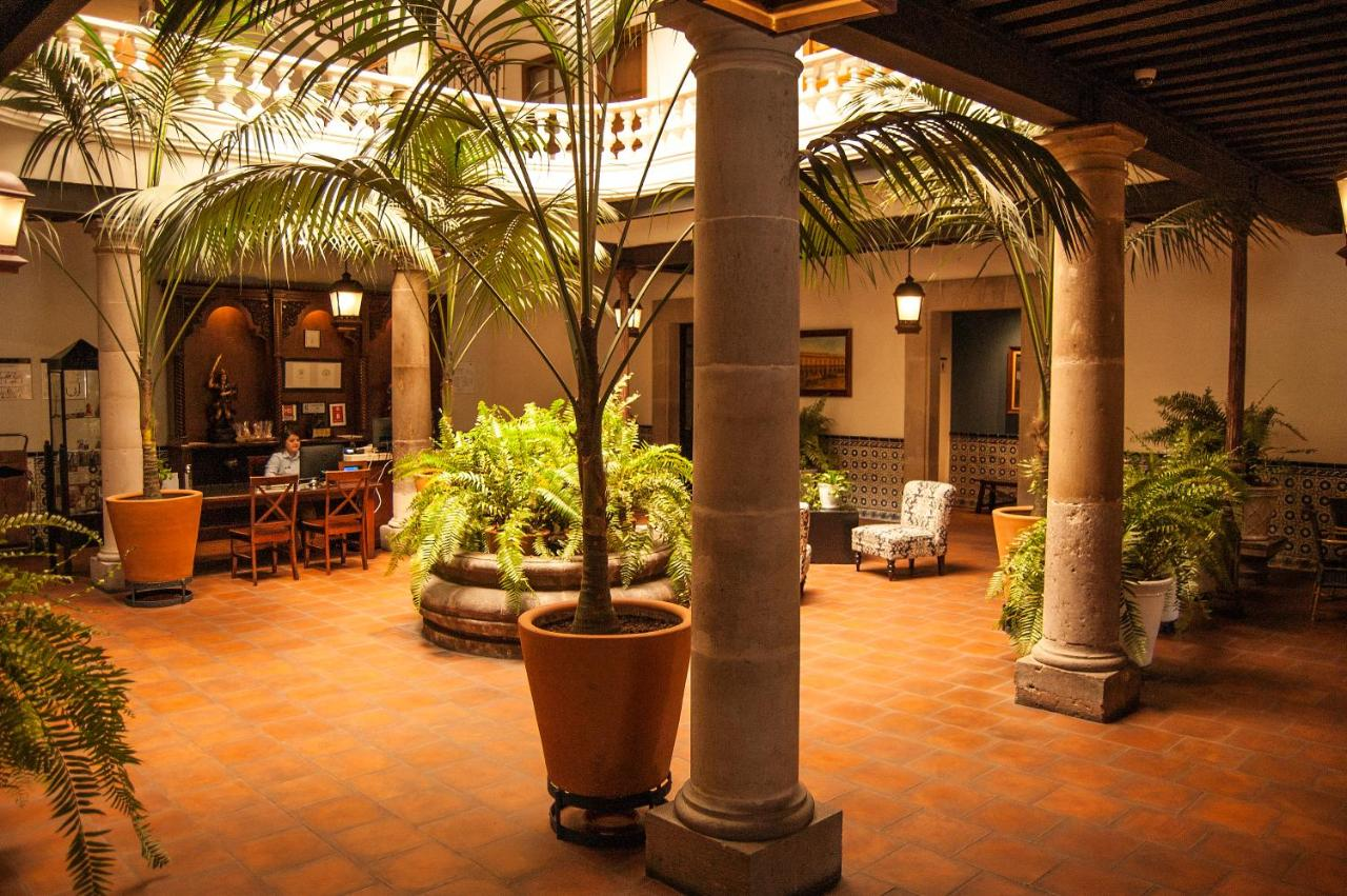 Morelia hotel casino integrated casino resort