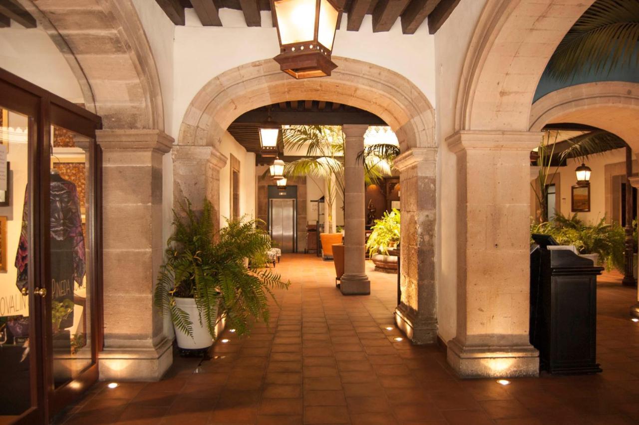 Morelia hotel casino seminole hard rock hotel and casino in florida