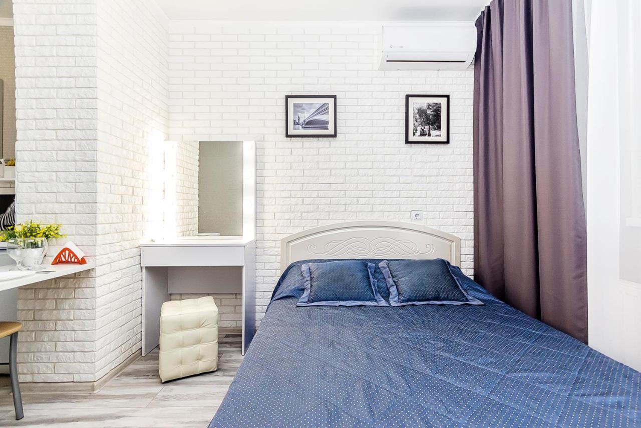 Апартаменты/квартира  студия -квартира  - отзывы Booking