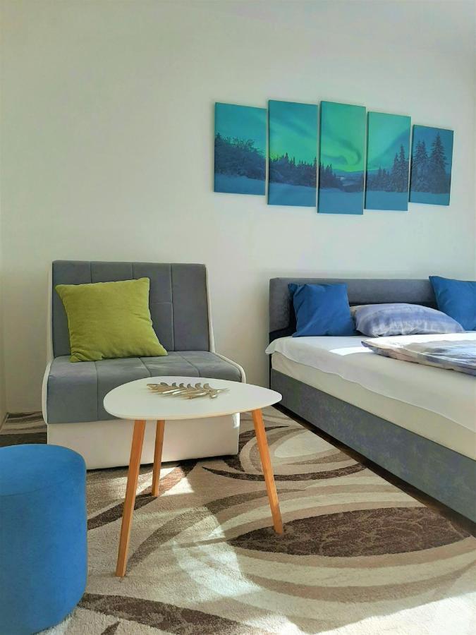 Апартаменты/квартира  Apartment Aurora