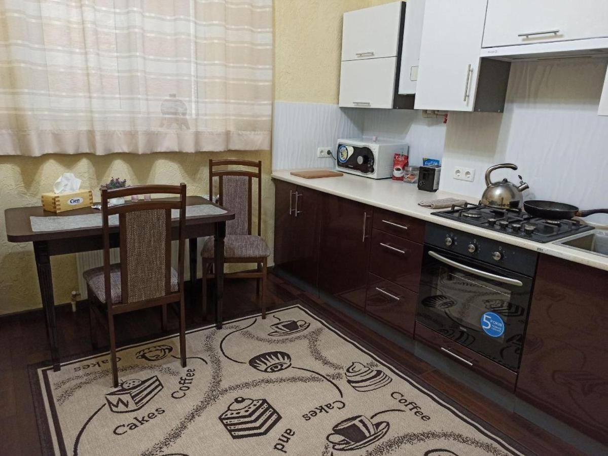 Апартаменты/квартира  Квартира в самом центре WI-FI