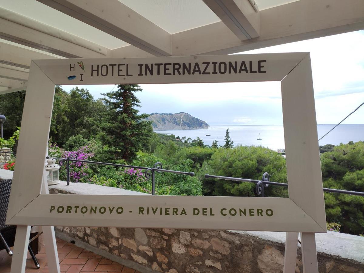 Отель  Отель  Hotel Internazionale