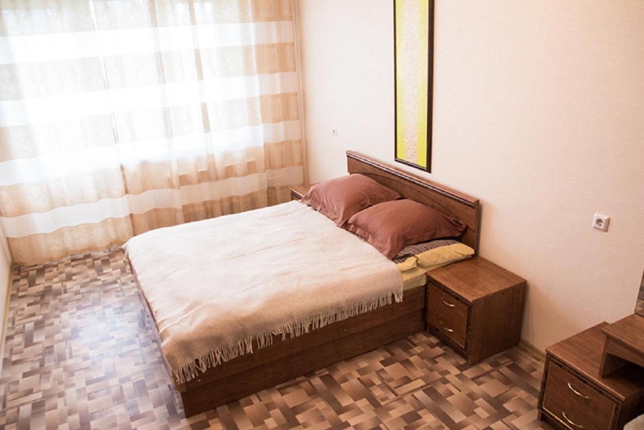 Апартаменты/квартира г. Томск 1-к. 35 кв.м. ул.Сибирская д.56 - отзывы Booking