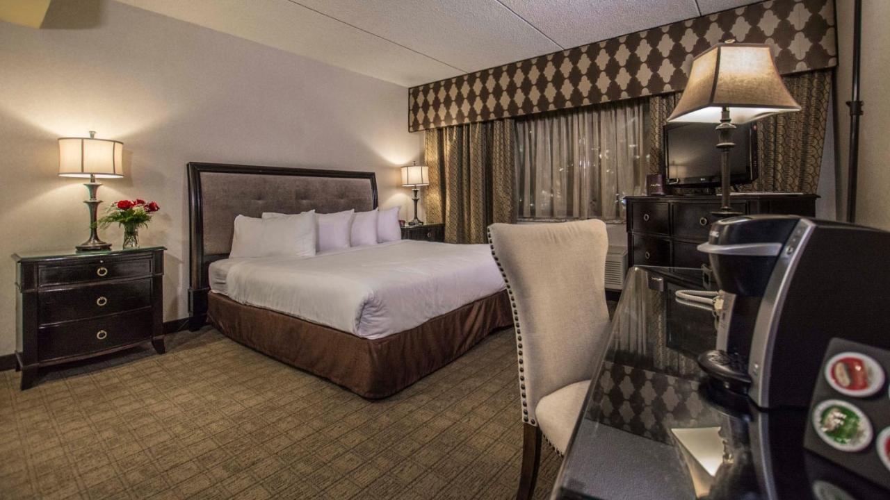 Garden Place Hotel Williamsville Updated 2020 Prices