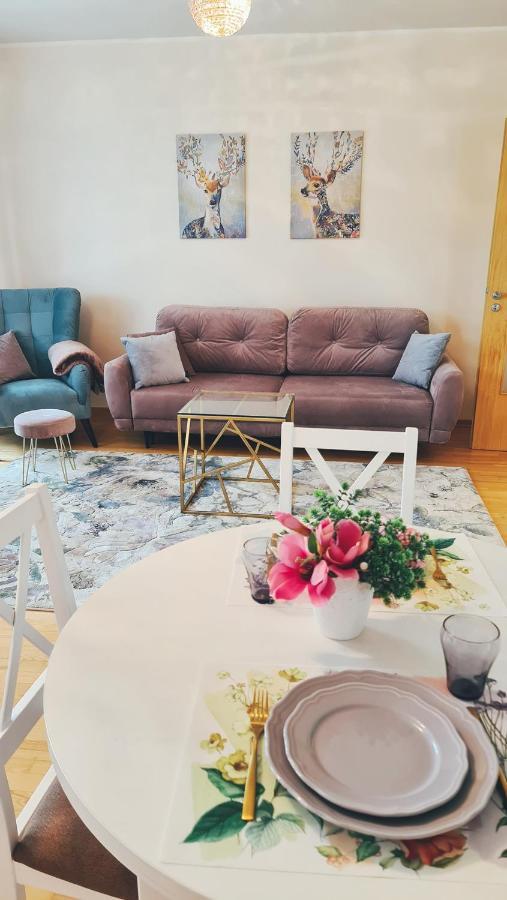 Апартаменты/квартира  OLIV Apartments On Vilnius Avenue