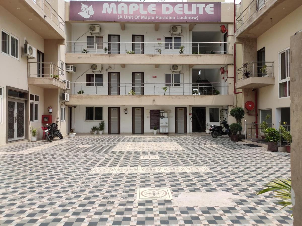 Отель  Maple Delite  - отзывы Booking