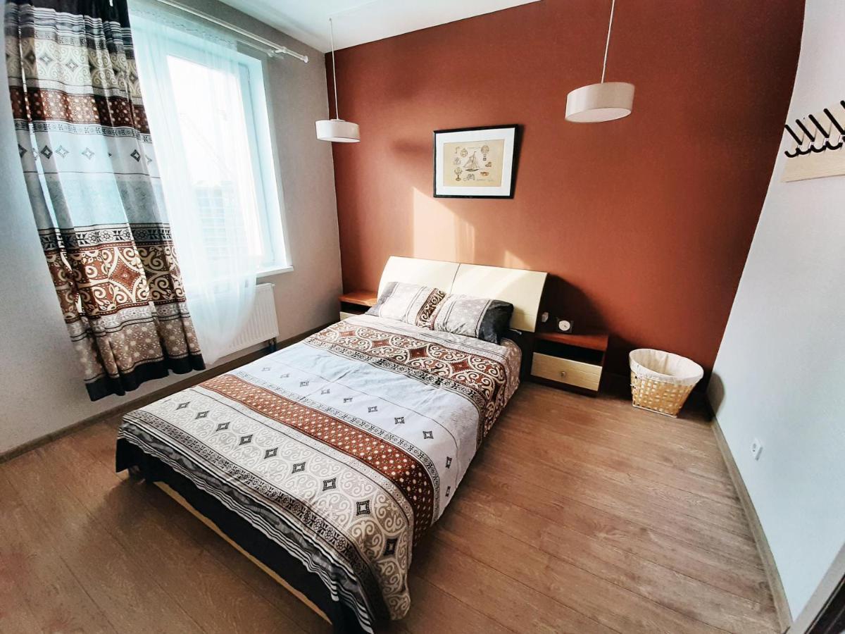 Фото  Апартаменты/квартира  Квартира с прекрасным видом на Пермь с 21 этажа